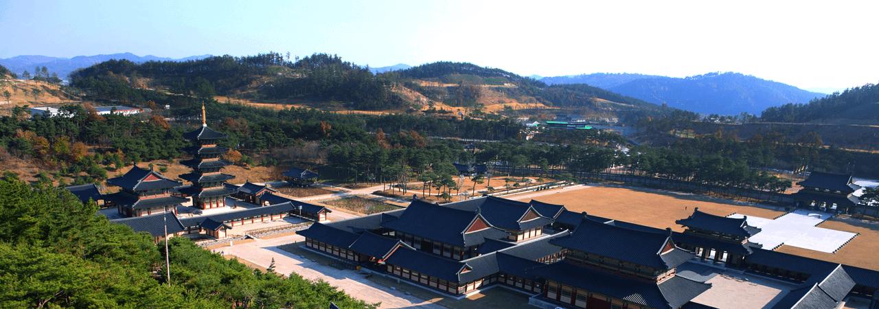 Provinsi Chungcheongnamdo & Daejeon  Mengulik sejarah masa lampau
