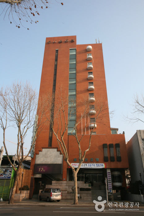 Hotel Turis Union