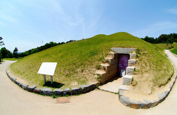 Tanah Budaya Baekje (repost blog KTO)
