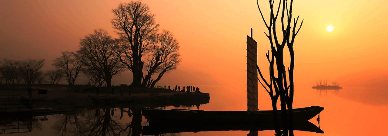 Provinsi Gyeonggido Pesona dunia dongeng yang tak terlupakan