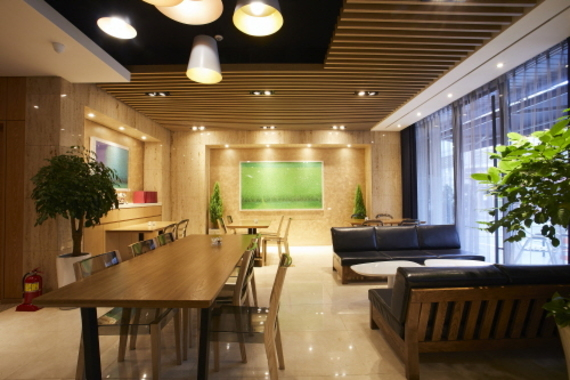 Acube Hotel Seoul