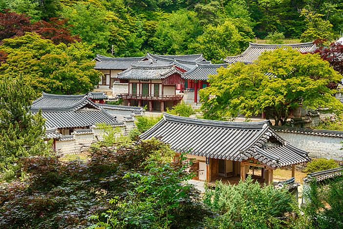 Seowon, Akademi Neo-Konfusianisme Korea (Ditetapkan Tahun 2019)