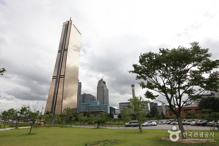 Gedung 63 Seoul - Hotel dan Resort Hanhwa
