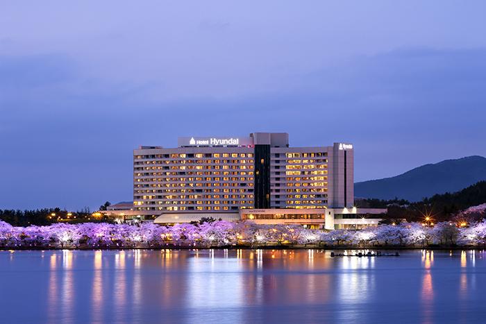 Sara (Hotel Hyundai Gyeongju)
