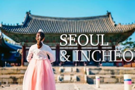 [4K] Short but Worth, Stopover in Seoul