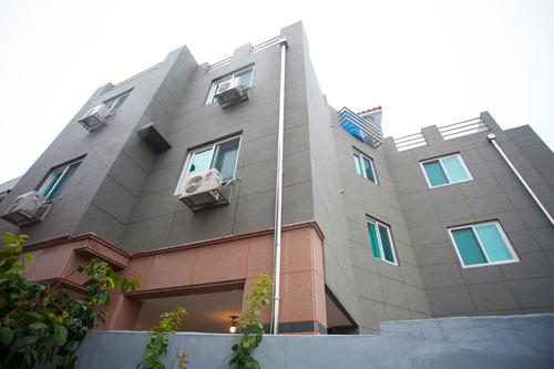 Hwarang Guesthouse - Goodstay