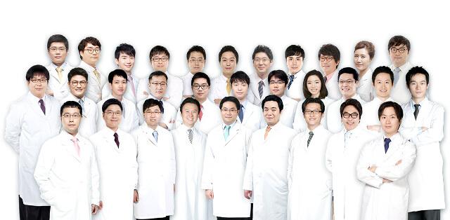 Grand Plastic Surgery 582-9 Sinsa-dong , Gangnam-gu , Seoul