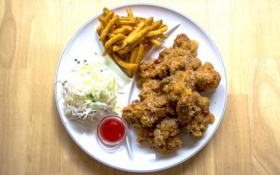 image_Sejong Village Chicken