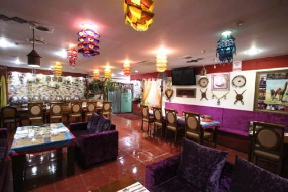 Punjab Indian Restaurant Gyeongsang-do
