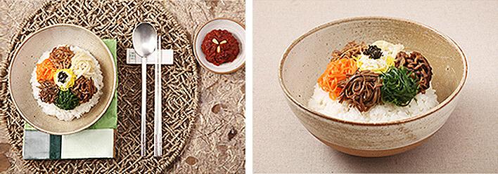 Menjelajahi Rasa Asli Kuliner Korea