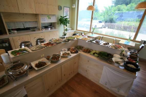 Loving Hut Vegan Food