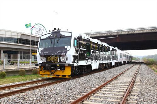 Kereta DMZ