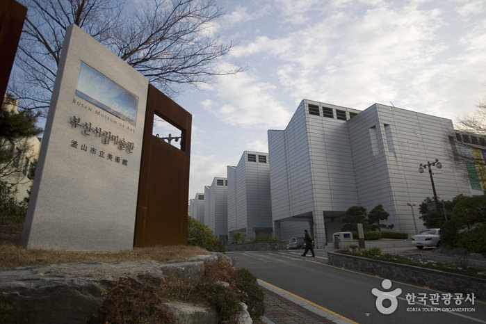 Museum Seni Busan