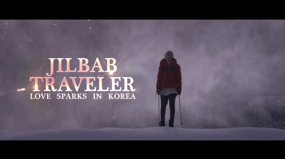 Video Teaser Film 'Jilbab Traveler: Love Sparks in Korea'