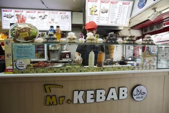Mr. Kebab (Branch #2)