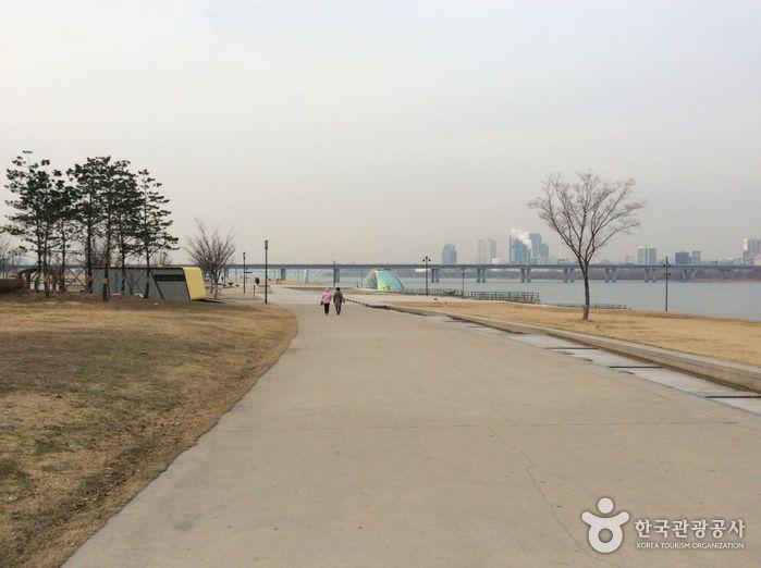Taman Berwarna Seoul