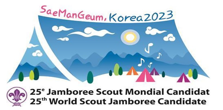 Akankah Kompetisi Jambore Internasional 2023 Diselenggarakan di Korea Selatan?