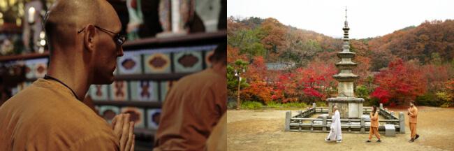 Pengalaman Menarik di Kuil Tradisional Korea! Program Templestay Khusus bagi Wisatawan Asing