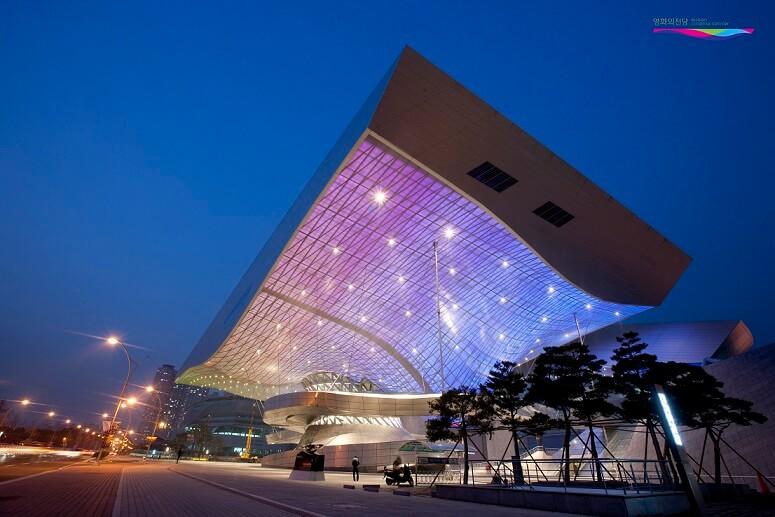 Pusat Sinema Busan