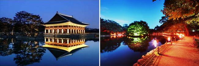 Nikmati Malam Musim Panas yang Indah di Istana Kerajaan!