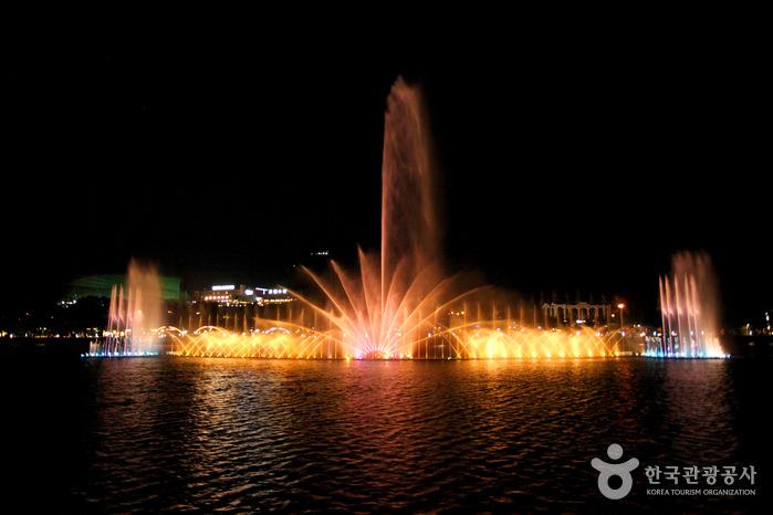 Resort Suseong