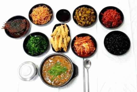 Samdae Wonjo Halmae Chueotang