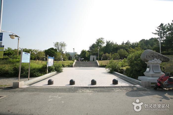 Taman Patung PBB