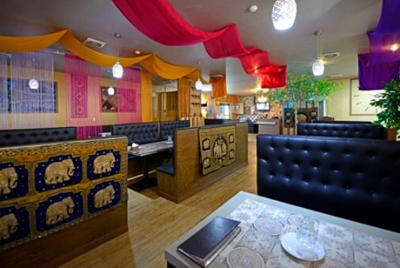 Restoran India Tajmahal