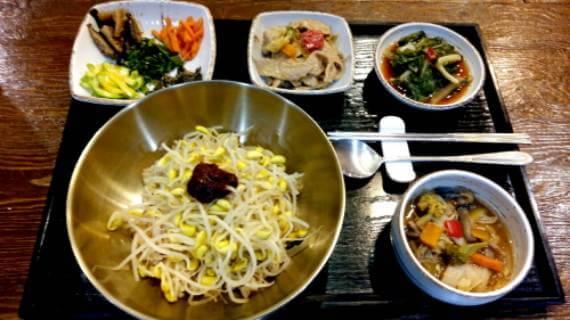 Songchon wellbeing Loving Hut