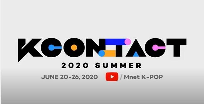 Nikmati Konser Daring K-Pop dengan KCON: TACT 2020 Summer