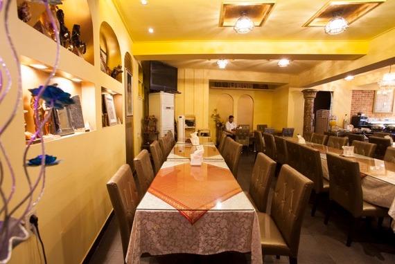 Restoran Asing