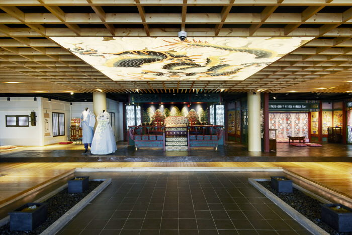 N Seoul Tower Hanbok Culture Experience Center