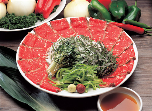 Restoran Hanwoori