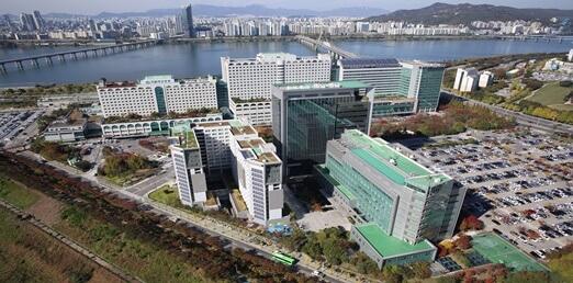 Asan Medical Center (Pusat Medis Asan)