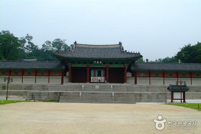 Istana Gyeonghuigung