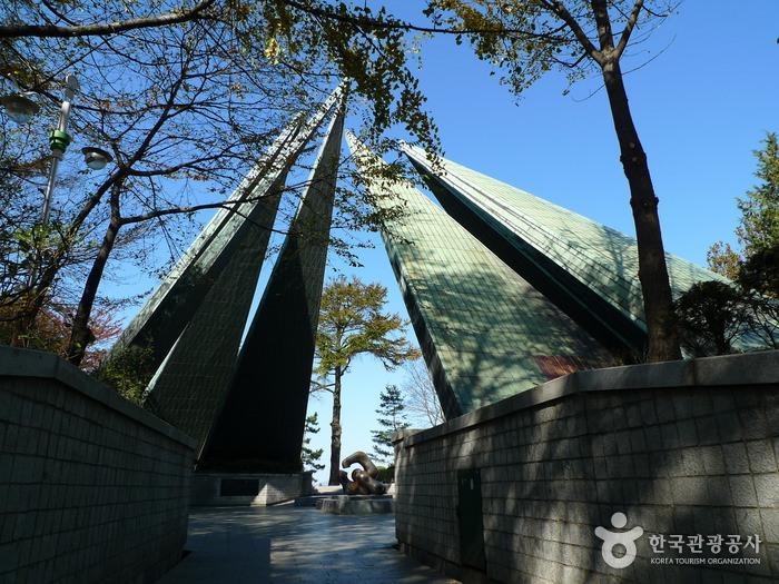 Taman Jayu Incheon