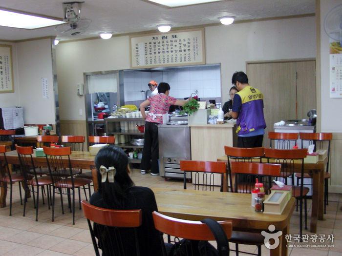 Restoran Jungang Momil