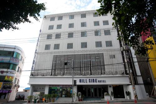 Hotel Hill Side - Goodstay