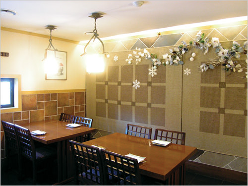 Restoran Badalbi