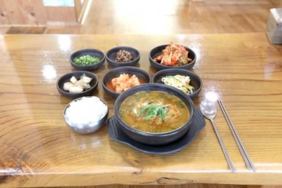 Hyeon Restaurant
