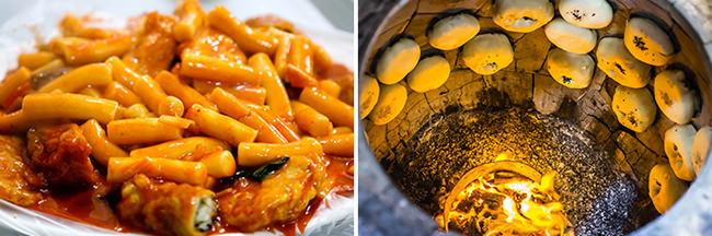 Bersiap Menikmati Snack Khas Korea
