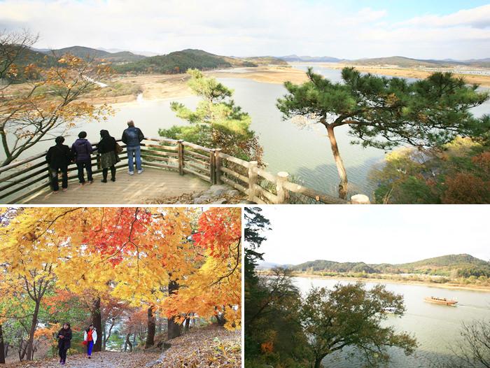 Peninggalan Gwanbuk-ri dan Benteng Busosanseong Buyeo, Benteng Terakhir Baekje