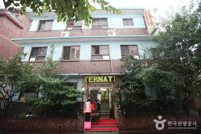 Saewha Hostel - Goodstay
