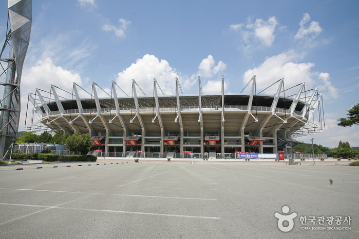 Ulsan Munsu Football Stadium