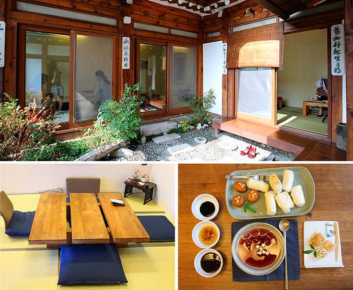 Cafe Gahwadang