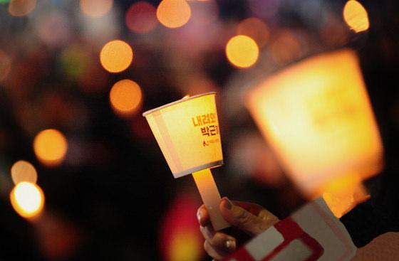 Kondisi Pemerintah Korea dan Keamanan Pariwisata Korea