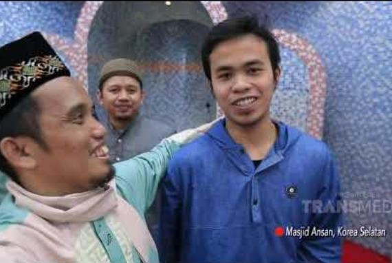 ISLAM ITU INDAH - Allah Selalu Bersamamu (5/5/19) Part 4