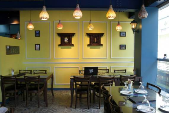 New Little India (Nampo branch)