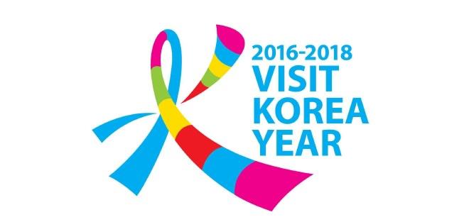 2016-2018, Tahun Berkunjung ke Korea!