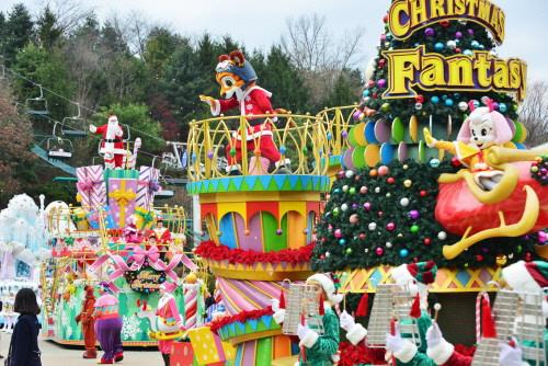 Everland Christmas Fantasy